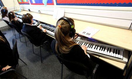Music as a Joyful Learning Experience